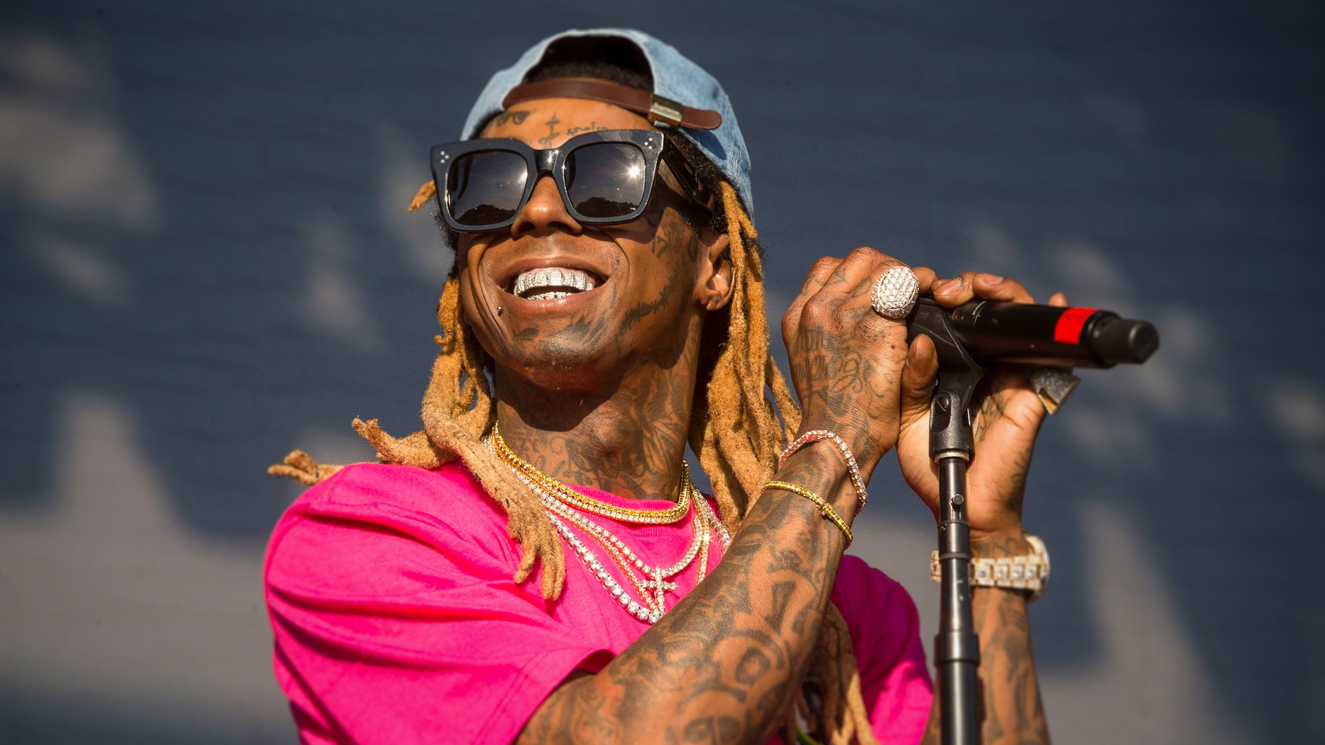 Lil Wayne Net Worth About to Soar With 'Young Money' Legal Win