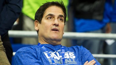 Mark Cuban to Donate $10 Million to Women Following Misconduct Investigation