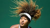 Naomi Osaka Signs Biggest Adidas Deal in History for a Female Athlete