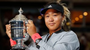 Tennis Champion Naomi Osaka's $8.5M Adidas Deal Biggest Ever for a Woman