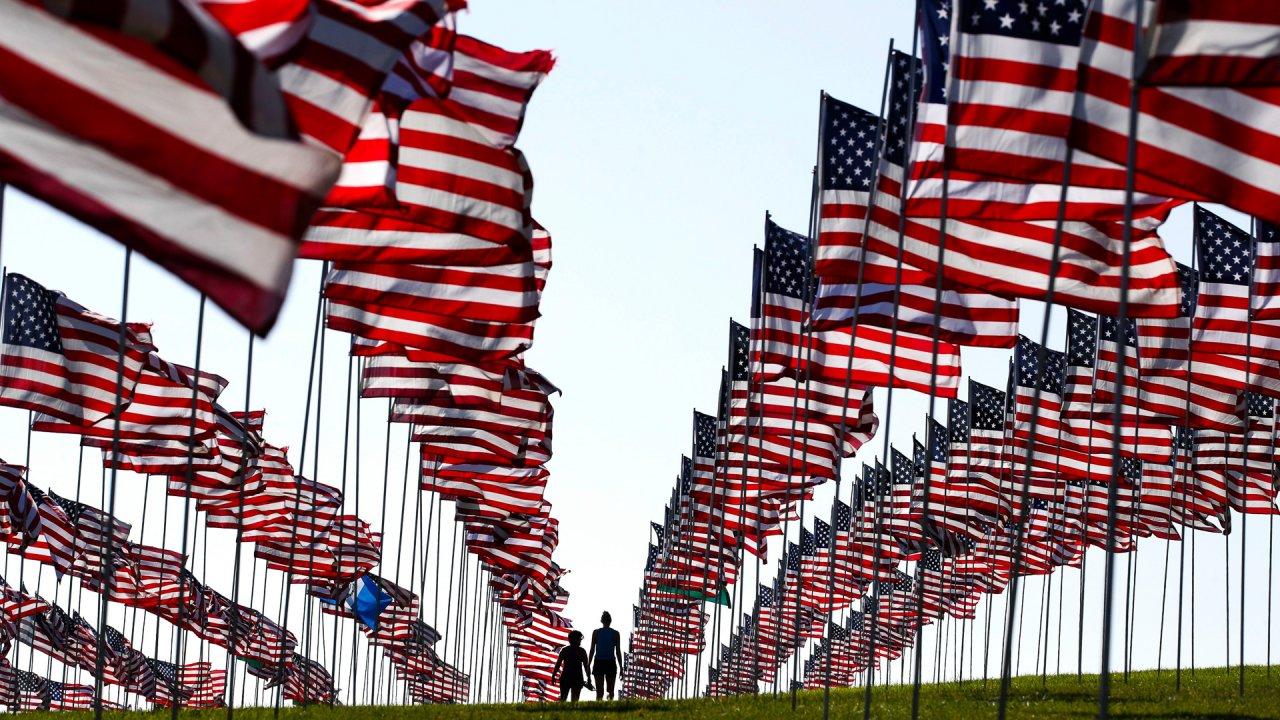 20 Credit Unions That Treat 9/11's Heroes Like VIPs