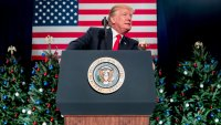 Trump's Trade War Will Make Your Holidays This Much More Expensive