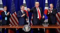 What Trump's New South Korea Deal Means for You