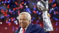 Where These Self-Made Billionaire NFL Owners Got Their Money