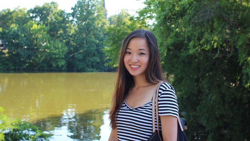 Sharon Tseung