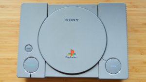 Sony to Bring Back '90s PlayStation Console With Iconic Games