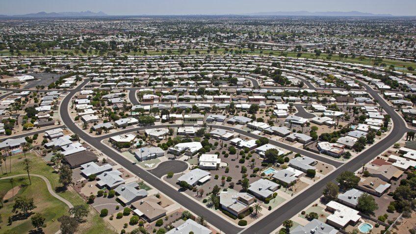 Sun City — Arizona