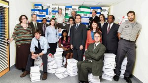 You Could Win an Iconic Prop from 'The Office' for as Low as $25