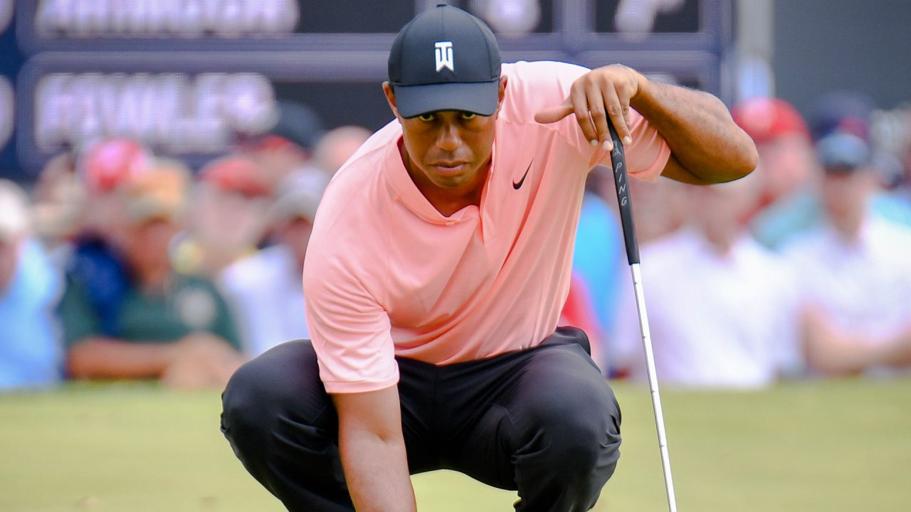 Tiger Woods, Jordan Spieth and 19 More of the Richest Golfers