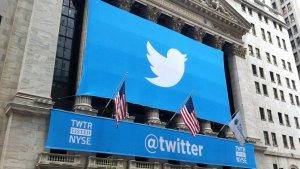 Twitter Shares Take a Hit During Jack Dorsey's Senate Testimony
