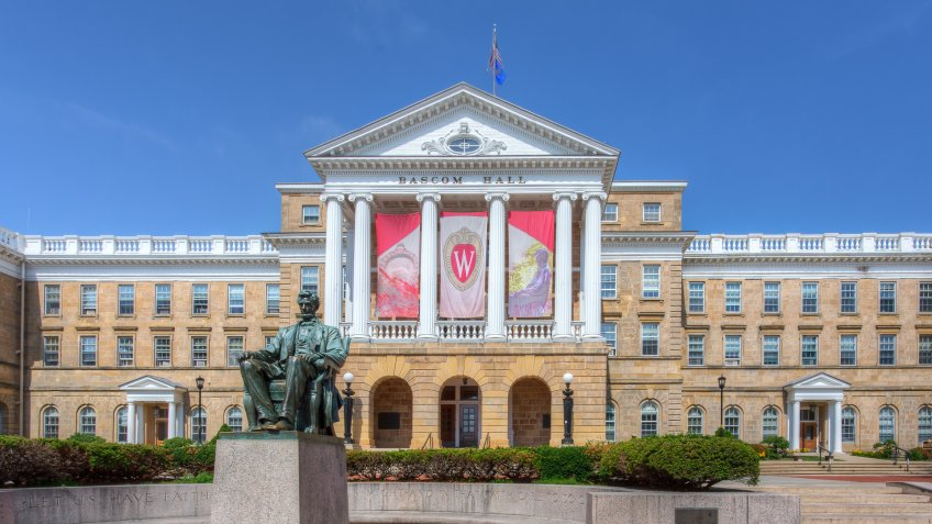 University of Wisconsin in Madison