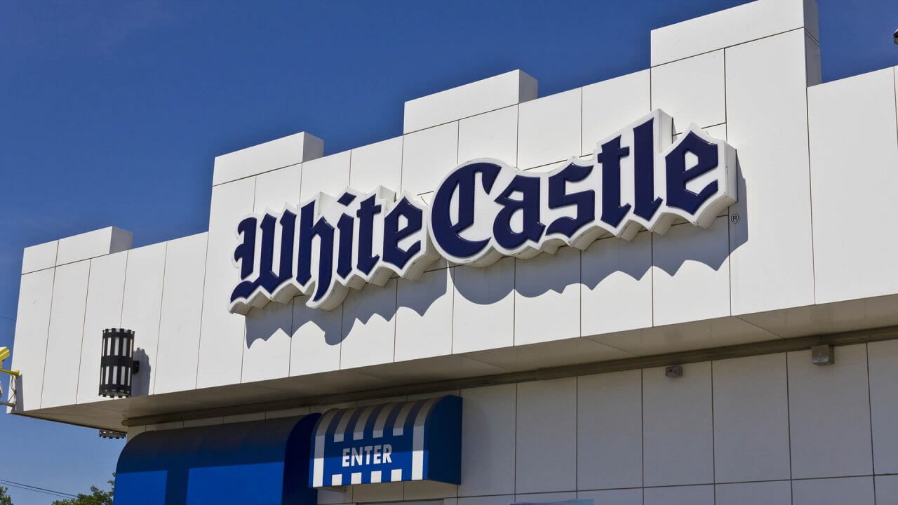 I'm a Vegan and You'll Still Never Catch Me Buying White Castle Burgers