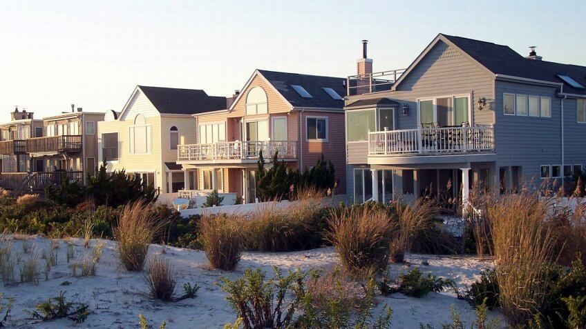 beach homes in Long Beach New York