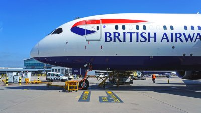 British Airways Hack Could Affect Up to 400,000 Customers