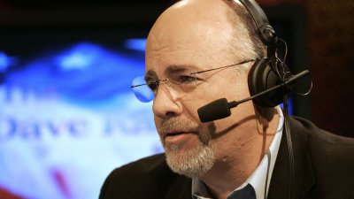 Dave Ramsey's 5 Best Money Tips of All-Time