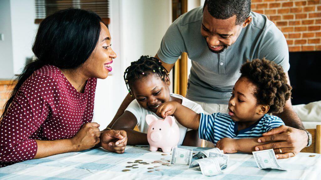 Synchrony bank child savings account