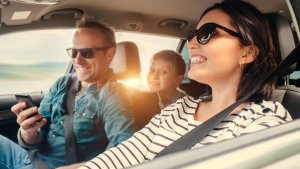 How to Make a Car Down Payment Using Your Credit Card