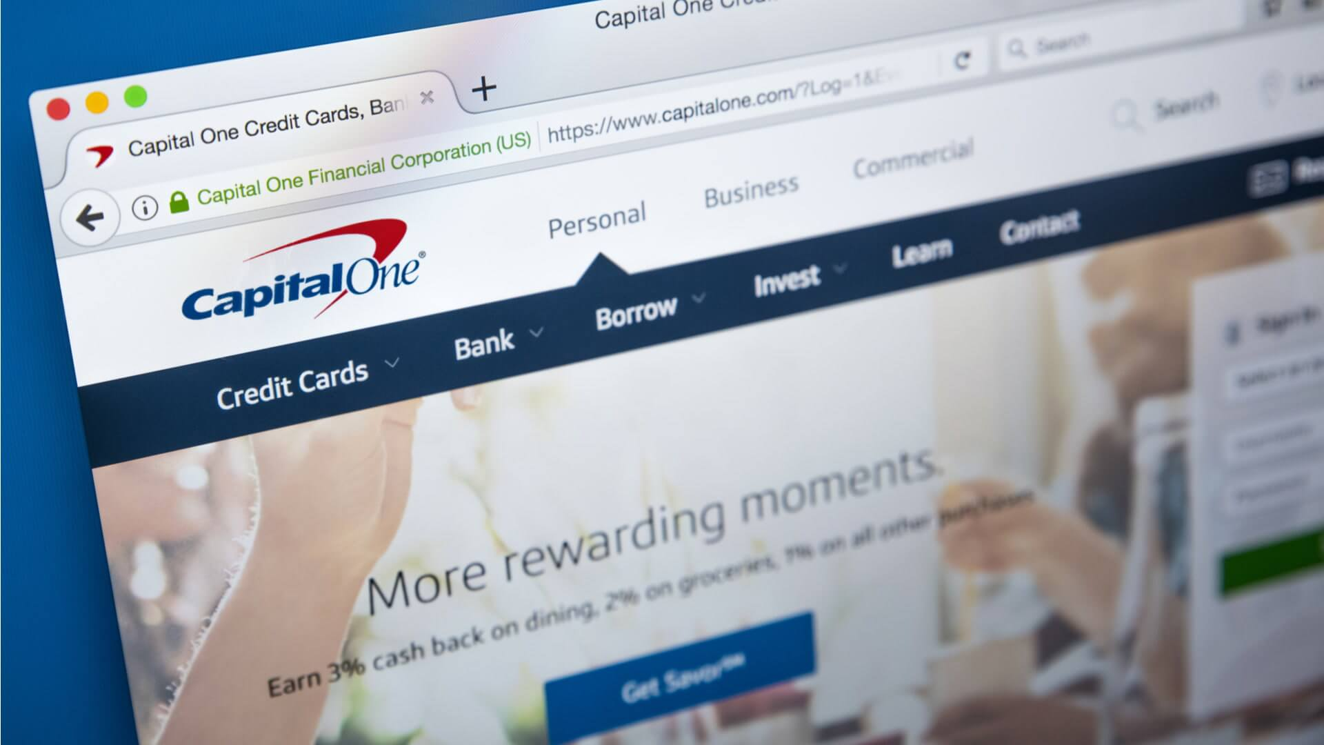 capital one executive office phone number How to Set Up and Manage Your Capital One Account | GOBankingRates