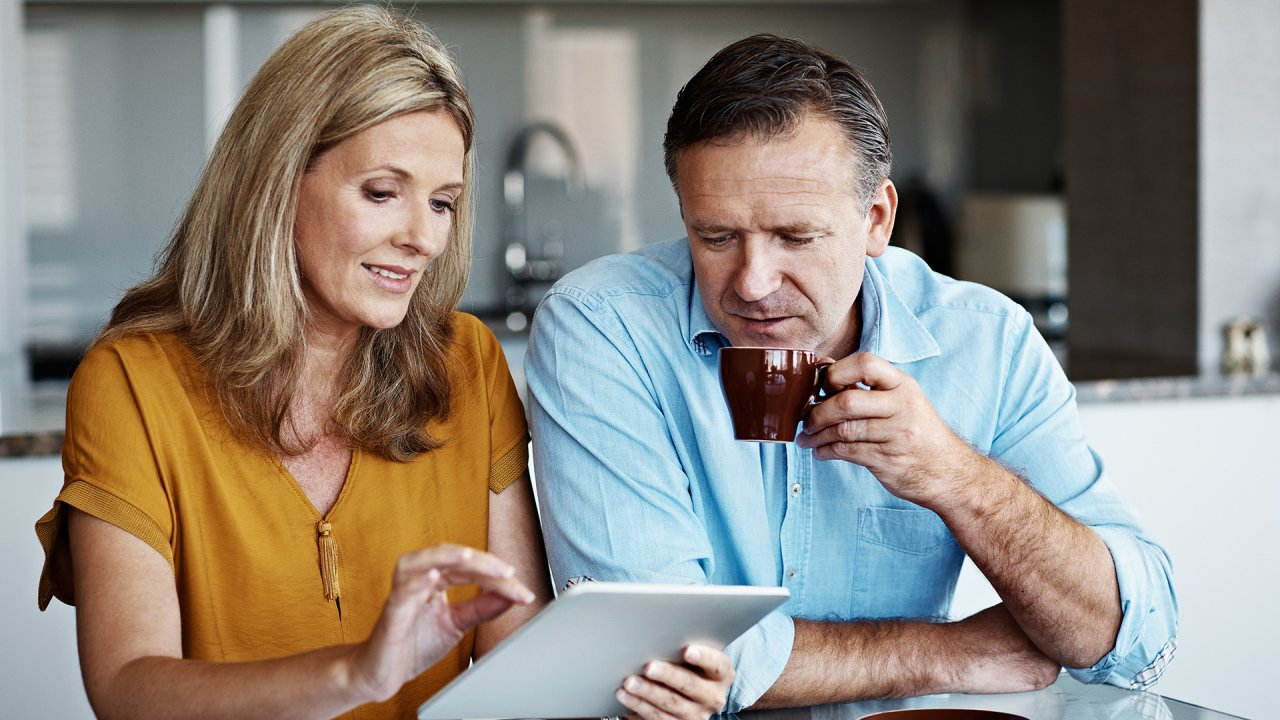 Best Investments for People Aged 50+