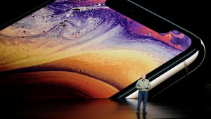Apple Releases Its Best, Most Expensive iPhones Ever