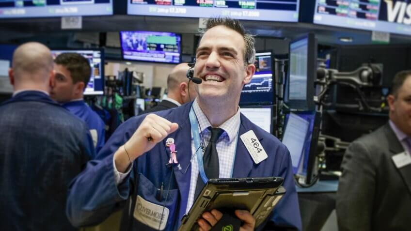 Jobs Are Up, Stocks Are Down — What Now?