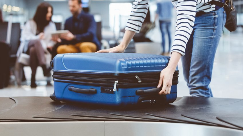3e003a86a3 6 Clever Ways to Save on Airline Baggage Fees