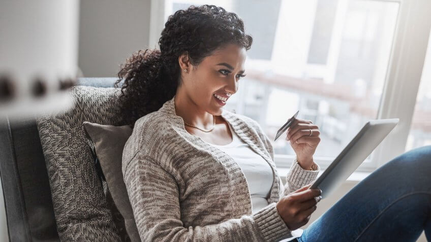 How to Apply for a Credit Card With Bad Credit and Get Approved