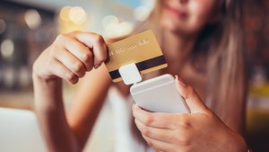 Best First Credit Card for First-Timers