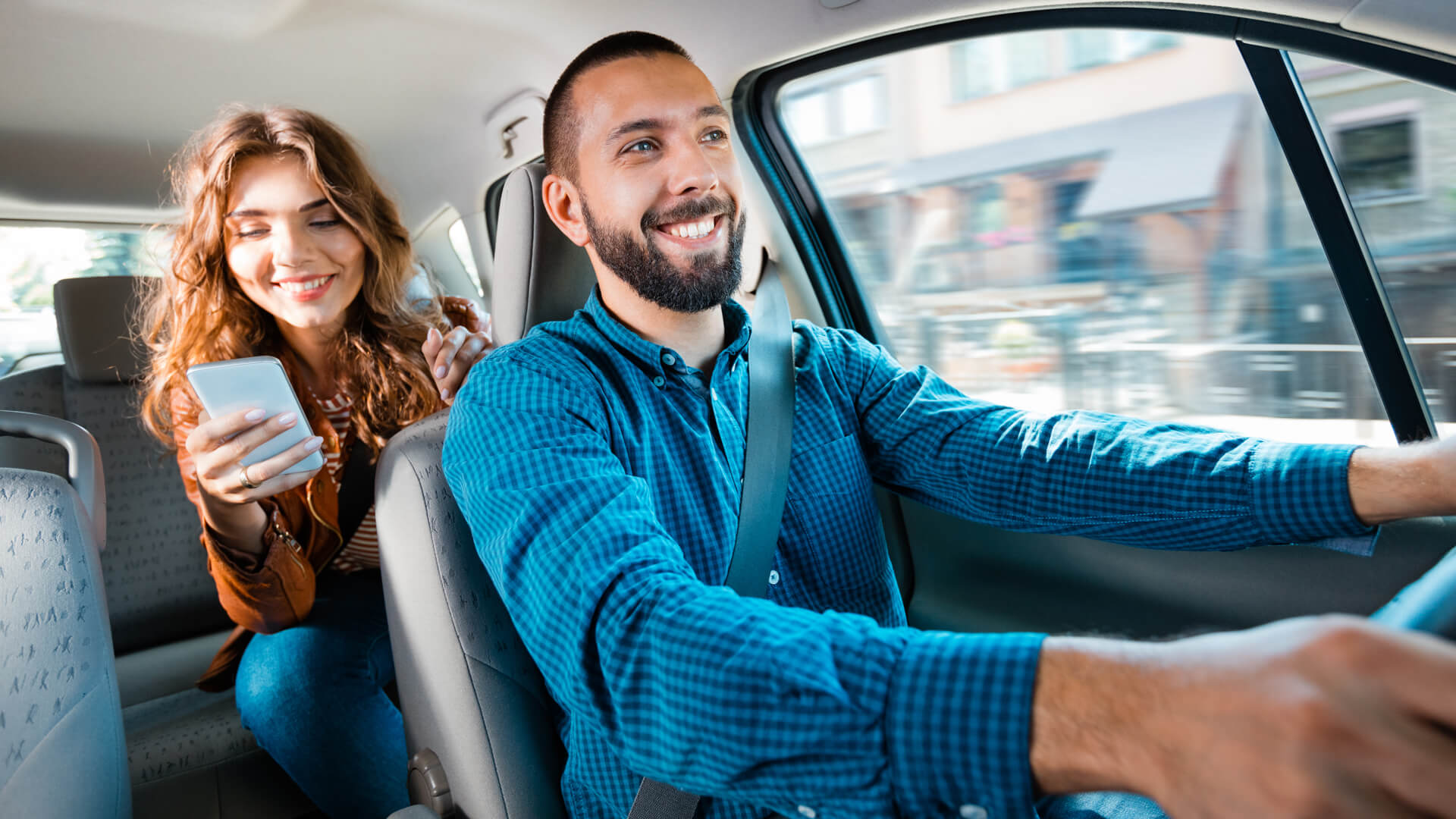 Https Video Black Friday Sales Pale Swag Chandelier Ebay Electronics Cars Fashion Collectibles 04 Rideshare Driver Driving Passenger Shutterstock 1149286787
