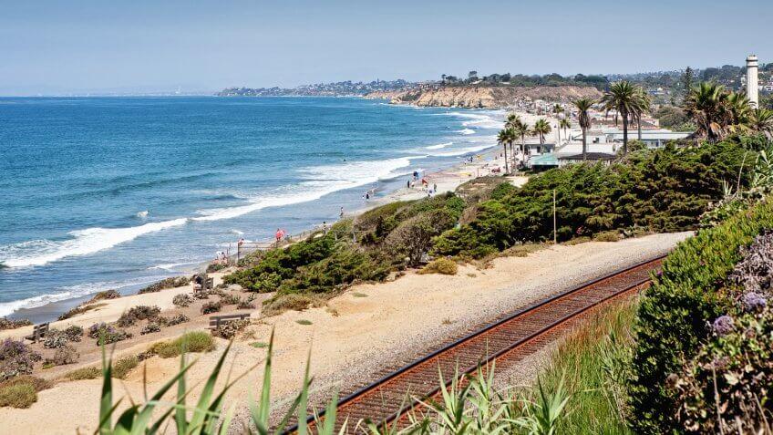 Del Mar--California