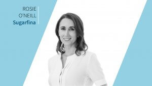 Best in Business: 9 Questions With Sugarfina Co-Founder Rosie O'Neill