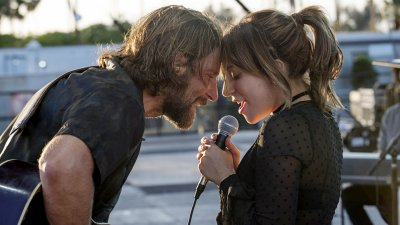 'A Star Is Born' Clears $100M Benchmark and Remains No.1