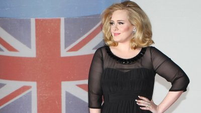 Adele Rolling in the Dough – Named Richest UK Celeb Age 30 or Under