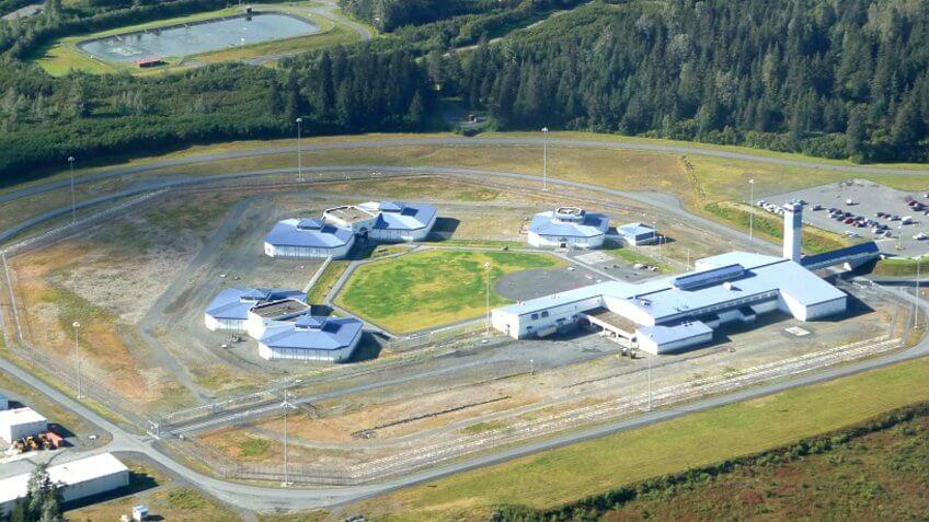 Alaska Spring Creek Correctional Center