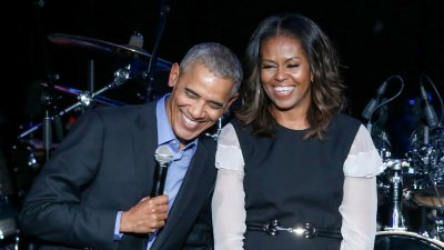Netflix Reveals First Details About Obamas' Multimillion Dollar TV Deal