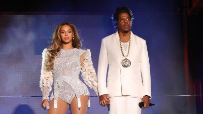 Beyoncé and Jay-Z Concert Tour Made Whopping $250M