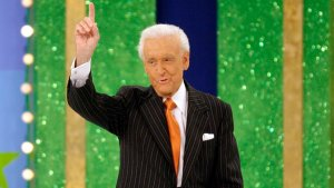 With His Substantial Fortune, the Price Is Always Right for Bob Barker