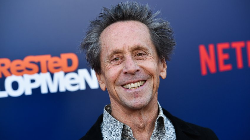 Brian Grazer 'Arrested Development' TV show premiere