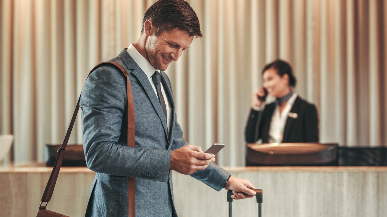 Marriott Rewards Premier Plus Business Credit Card Review: Useful Perks