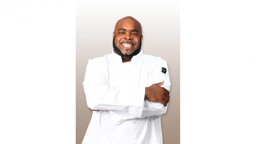 Chef Big Shake
