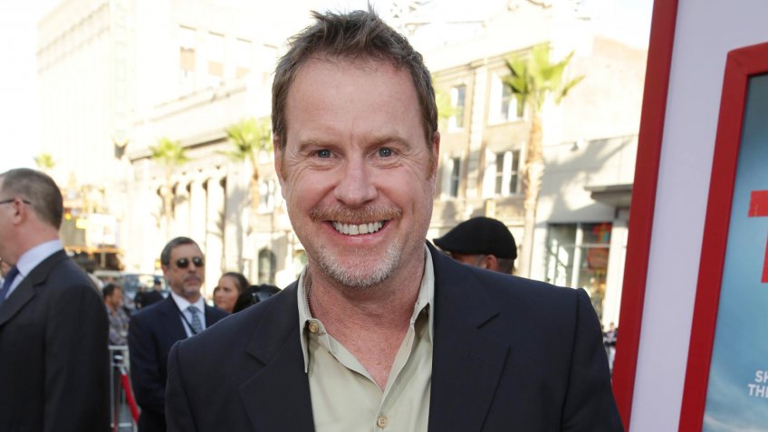 Executive Producer Chris Henchy seen at the New Line Cinema Premiere of 'Tammy' held at the TCL Chinese Theatre