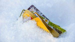 Understanding Frozen Credit Lines