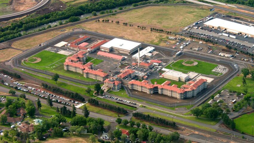 Eastern Oregon Correctional Institution