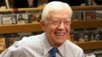 Wells Fargo Just Gave Jimmy Carter $250K to Build Homes Anyone Can Afford