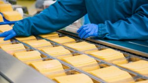 Millennials Are Killing the American Cheese Industry for the Best Reason Possible