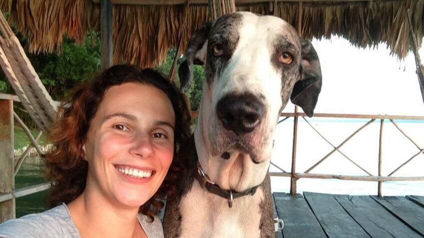 Influencer Guatemala Pauline Paquin (1)