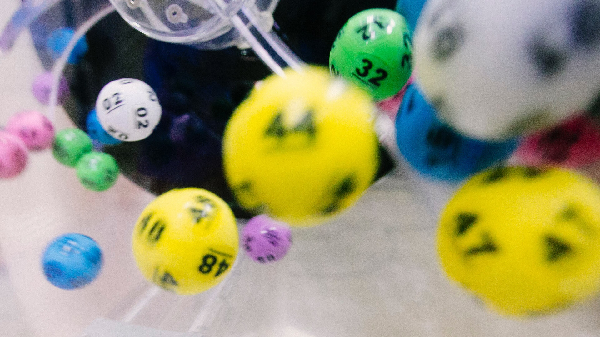The $625M Powerball Winner's Lottery Tax Bill Will Be Massive