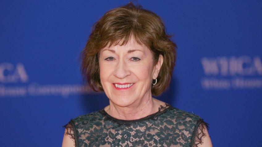 How Dividends Have Helped Make Sen. Lisa Murkowski a Millionaire