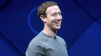 Zuckerberg and the Other 8 Youngest Self-Made Billionaires All Have This in Common