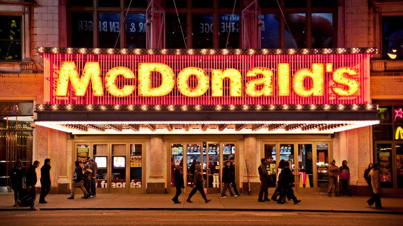 """""""McDonalds, 8th Avenue, Architecture, Blurred Motion, Building Exterior, Built Structure, Business, CONTEMPORARY, City Life, City Street, Commercial Sign, Crowd, Electronic Billboard, Entertainment Building, Famous Place, Food and Drink Establishment, Group Of People, Illuminated, Lifestyles, Manhattan, Midtown Manhattan, Mode of Transport, National Landmark, Neon Light, New York City, Number of People, Outdoors, Pedestrian"""", People, People In The Background, Photography, Public Building, Retail, Retail Place, Store Sign, Street Light, Theater Marquee, Times Square, Traffic, Travel, Travel Destinations, USA, Urban Scene, Yellow Taxi, billboard, city, public transportation, store, street, tourism"""